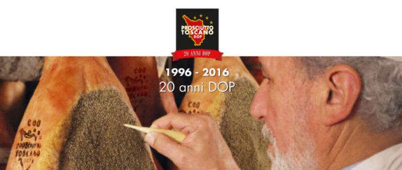 Consorzio del prosciutto toscano DOP: da 20 anni una fetta di Toscana nel mondo